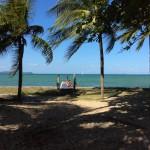 Praia do Sacatar